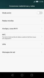Huawei Ascend G7 - Internet - Activar o desactivar la conexión de datos - Paso 5