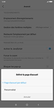 Xiaomi Redmi 5 Plus - Internet - Configuration manuelle - Étape 24