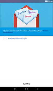 Huawei MediaPad T1 (7.0) - E-Mail - Konto einrichten (gmail) - Schritt 5