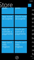 Nokia Lumia 930 - Applicazioni - Installazione delle applicazioni - Fase 8