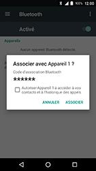 Crosscall Action X3 - Bluetooth - connexion Bluetooth - Étape 9