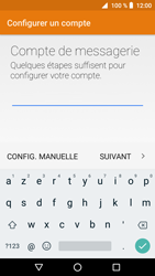 Crosscall Core X3 - E-mails - Ajouter ou modifier votre compte Outlook - Étape 9