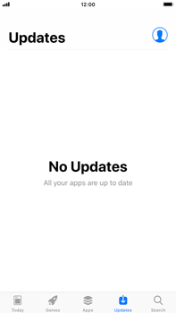 Apple iPhone 8 Plus - iOS 12 - Applications - Download apps - Step 9