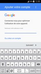 Samsung A300FU Galaxy A3 - E-mail - Configuration manuelle (gmail) - Étape 10