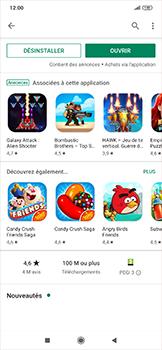 Xiaomi RedMi Note 7 - Applications - Installation d