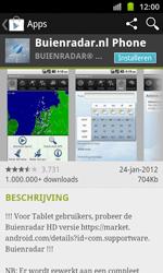 Samsung N7100 Galaxy Note II - Applicaties - Downloaden - Stap 13