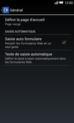 Alcatel Pop S3 (OT-5050X) - Internet - configuration manuelle - Étape 24