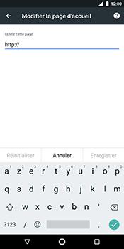 Nokia 7 Plus - Internet - Configuration manuelle - Étape 28