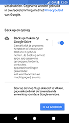 Sony Xperia X Compact (F5321) - Android Oreo - E-mail - Handmatig instellen (gmail) - Stap 12