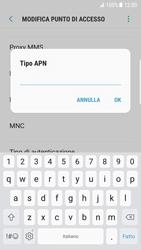 Samsung Galaxy S7 Edge - Android N - Internet e roaming dati - Configurazione manuale - Fase 14