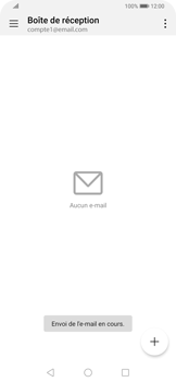 Huawei P Smart Z - E-mail - envoyer un e-mail - Étape 15