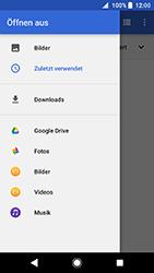 Sony Xperia XA2 - MMS - Erstellen und senden - Schritt 16