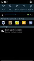 Samsung N7100 Galaxy Note II - Internet - automatisch instellen - Stap 4