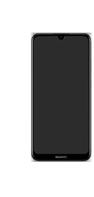 Huawei Y6 (2019) - Toestel - Simkaart plaatsen - Stap 8
