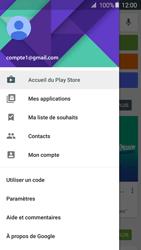 Samsung Galaxy A5 (2016) (A510F) - Applications - Comment vérifier les mises à jour des applications - Étape 5