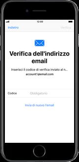 Apple iPhone 8 - iOS 12 - Applicazioni - Configurazione del negozio applicazioni - Fase 18