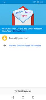 Huawei Nova 3 - E-Mail - Konto einrichten (gmail) - Schritt 12