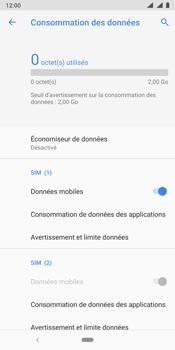 Nokia 9 - Internet - Désactiver les données mobiles - Étape 6