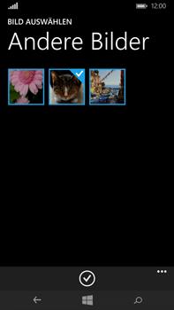 Microsoft Lumia 640 XL - E-Mail - E-Mail versenden - 0 / 0