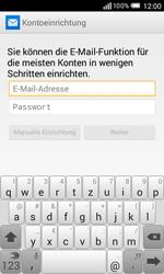 Alcatel OT-5050X Pop S3 - E-Mail - Konto einrichten - Schritt 7