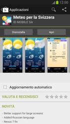 Samsung Galaxy S III - Applicazioni - Installazione delle applicazioni - Fase 17