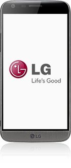 LG G5 SE - Android Nougat (LG-H840)