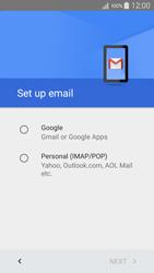 Samsung A500FU Galaxy A5 - E-mail - Manual configuration (gmail) - Step 7