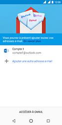 Nokia 3.1 - E-mails - Ajouter ou modifier votre compte Outlook - Étape 12