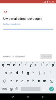 Nokia 8 Sirocco - E-mail - Account instellen (IMAP zonder SMTP-verificatie) - Stap 8