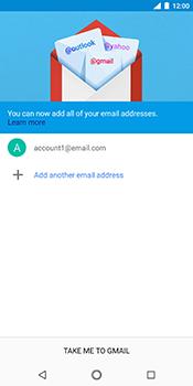 Nokia 7 Plus - E-mail - Manual configuration IMAP without SMTP verification - Step 21