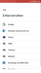 Samsung Galaxy A5 (2017) - E-Mail - Konto einrichten (gmail) - 8 / 16