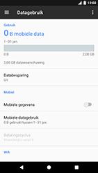 Google Pixel - Internet - aan- of uitzetten - Stap 6