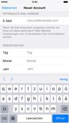 Apple iPhone 6s - Apps - Einrichten des App Stores - Schritt 14