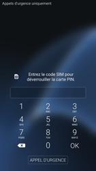 Samsung Galaxy S7 - Téléphone mobile - Comment effectuer une réinitialisation logicielle - Étape 4