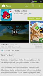 HTC Desire 601 - Apps - Herunterladen - 17 / 20
