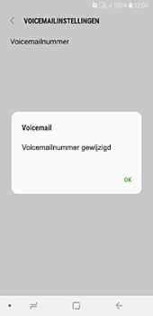 Samsung galaxy-a6-sm-a600fn-ds - Voicemail - Handmatig instellen - Stap 11