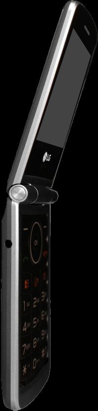 LG G359 - Premiers pas - Découvrir les touches principales - Étape 4