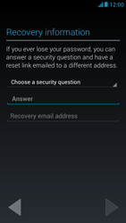 Huawei Ascend G526 - Applications - Setting up the application store - Step 11