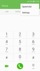 Samsung Galaxy J5 (2016) (J510) - Voicemail - Manual configuration - Step 5