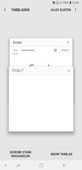 Samsung Galaxy A7 (2018) - Internet - internetten - Stap 18