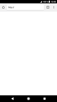 Sony Xperia XZ2 Premium - Internet - Manuelle Konfiguration - Schritt 24