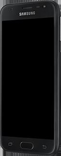 Samsung Galaxy J3 (2017) - Internet et roaming de données - Configuration manuelle - Étape 30