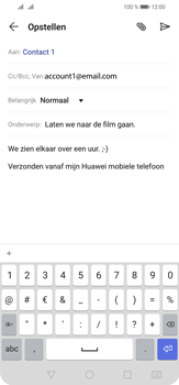 Huawei p30-lite-dual-sim-model-mar-lx1a - E-mail - Bericht met attachment versturen - Stap 10