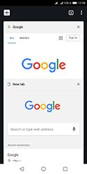 Huawei Y5 (2018) - Internet - Internet browsing - Step 16