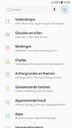 Samsung galaxy-j5-2017-sm-j530f-android-oreo - Bluetooth - Aanzetten - Stap 3