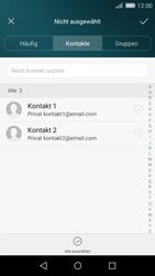 Huawei P8 Lite - E-Mail - E-Mail versenden - 7 / 18