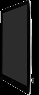 Apple iPad Pro 12.9 inch - SIM-Karte - Einlegen - Schritt 3