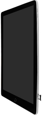 Apple iPad Pro 12.9 inch - SIM-Karte - Einlegen - 2 / 2