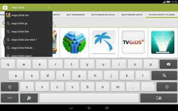 Sony Xperia Tablet Z2 4G (SGP521) - Applicaties - Downloaden - Stap 15