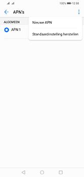 Huawei Y7 (2019) - Internet - handmatig instellen - Stap 9